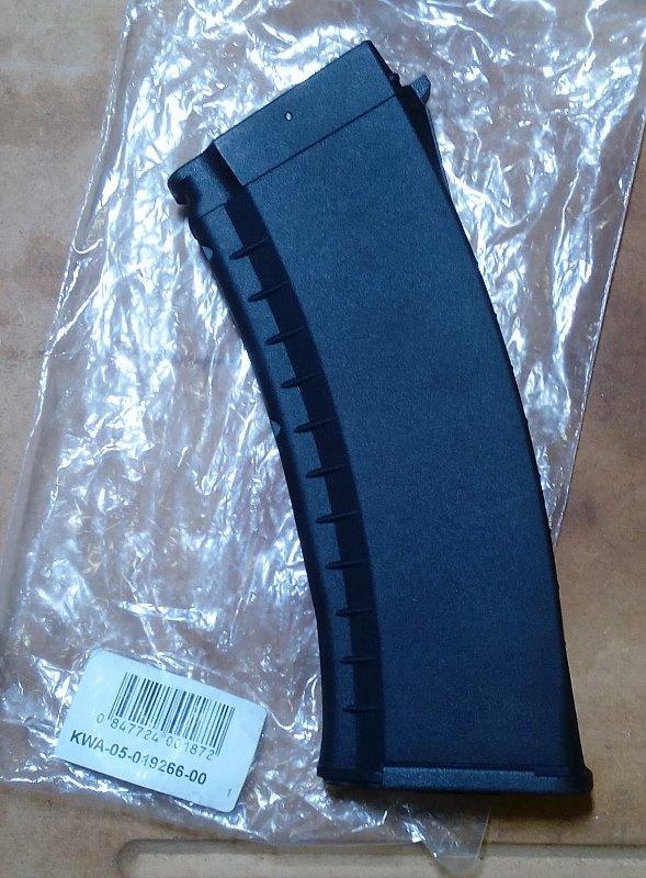 Vide grenier (pièces et accessoires pour répliques) Chargeur%20KWA%20ak74%20120rds